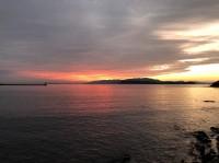 10月和歌山の海